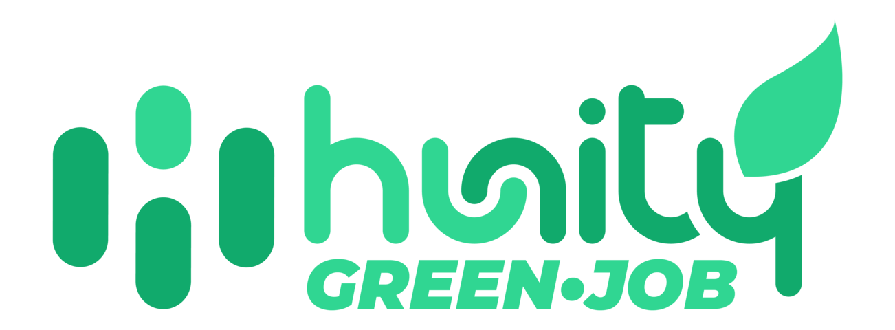Hunity Green Job
