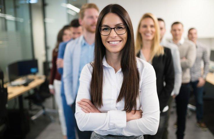 gestione risorse umane in azienda