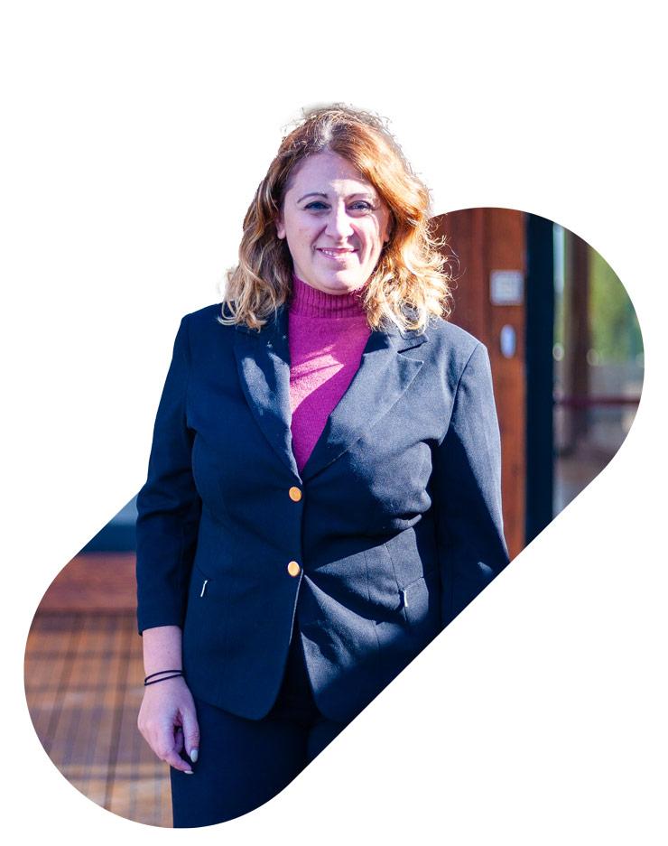 Daniela Ciampanella