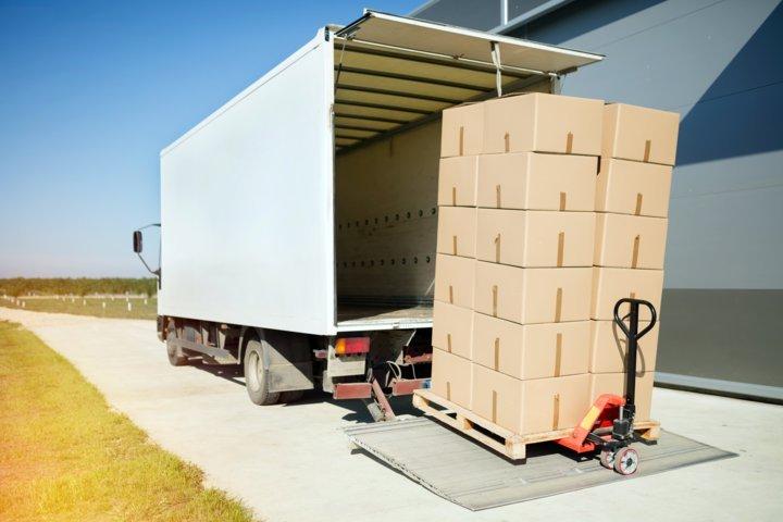 CCNL Trasporti e Logistica