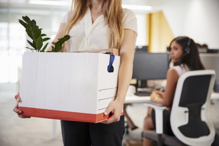 Licenziare un dipendente quanto costa?